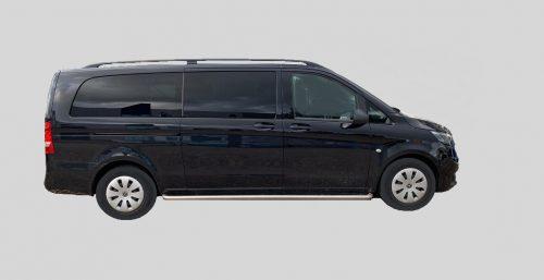 G9V klasse Mercedes Vito VIP 1
