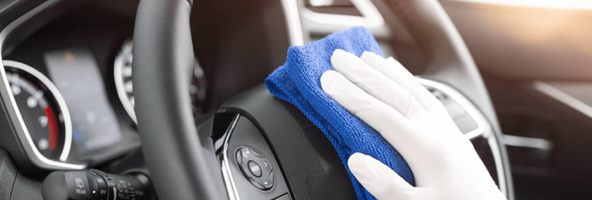 Veilig een auto huren tijdens het coronavirus